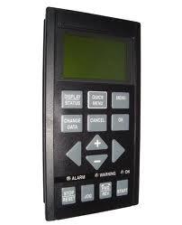 Lcp Keypad For Vlt5000 175z0401 P N P