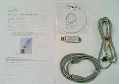 Pnp Usb To Rs 485 Converter P N P