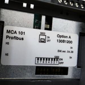 Profibus Mca 101 130b1200 Coated P N P