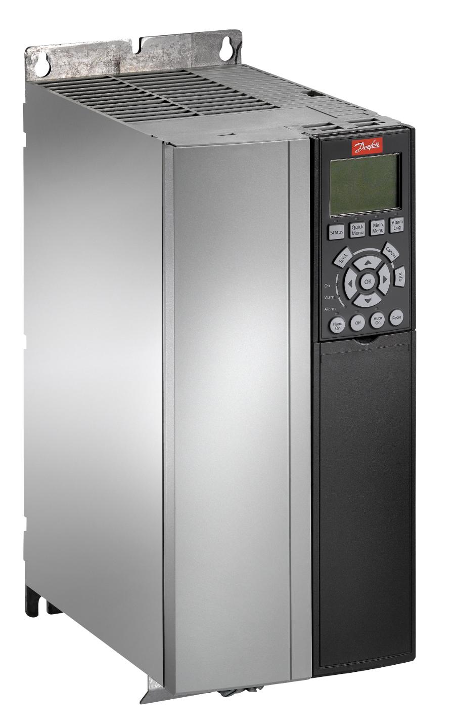 Danfoss FC102 HVAC Drive