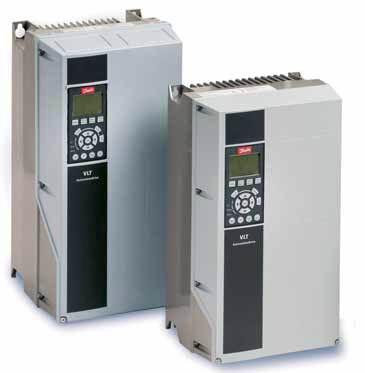 Danfoss Fc102 131l9220 5 5kw Ip55 Pnp Motion Controls