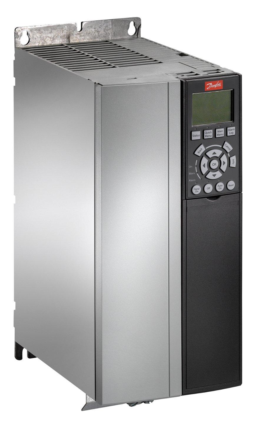 Danfoss Fc302 131h3959 30kw Ip20 Pnp Motion Controls